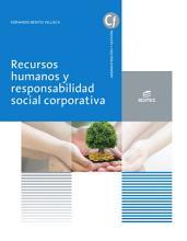 Recursos humanos y responsabilidad social corporativa PDF