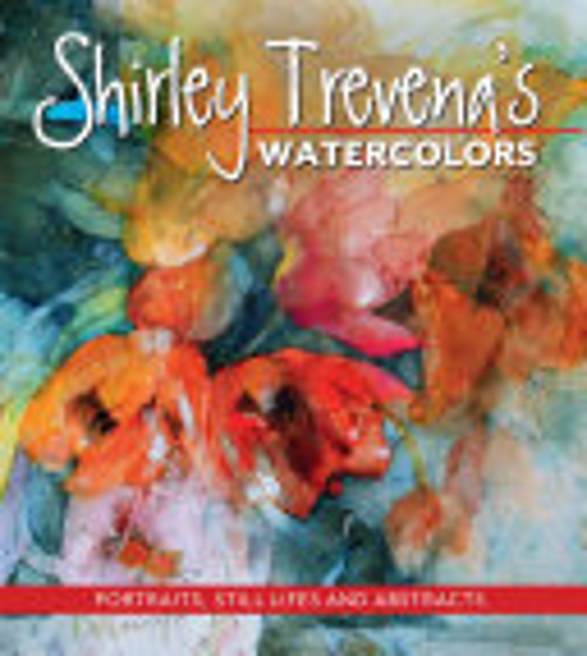 Shirley Trevena s Watercolors