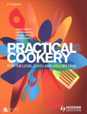 Practical Cookery For The Level Nvq And Vrq Diploma