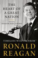 The Heart of a Great Nation PDF
