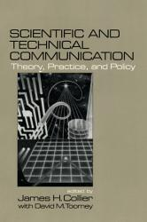 Scientific And Technical Communication Book PDF