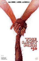 Y: The Last Man (2002-) #50
