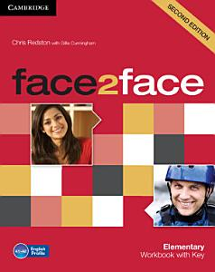 Face2face Elementary Workbook with Key PDF
