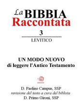 La Bibbia Raccontata - Levitico