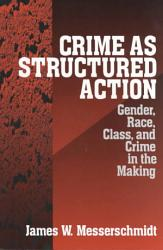 Crime As Structured Action Book PDF
