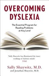 Overcoming Dyslexia Book PDF