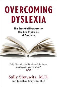 Overcoming Dyslexia PDF