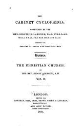 History of the Christian Church: Volume 2
