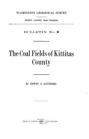 Bulletin   Washington Geological Survey PDF