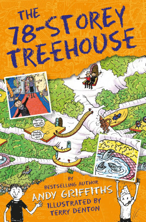 The 78 Storey Treehouse