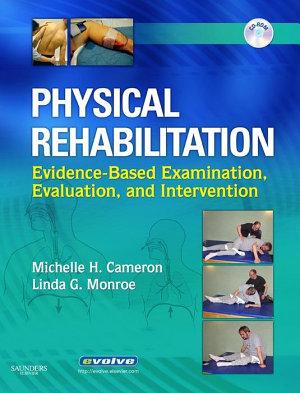 Physical Rehabilitation   E Book PDF