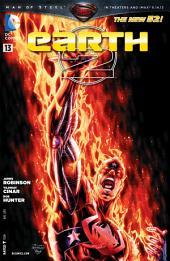 Earth 2 (2012-) #13