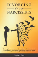 Divorcing from Narcissists PDF