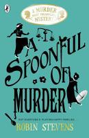 A Spoonful of Murder PDF