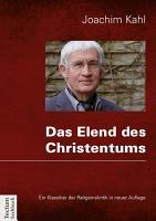 Das Elend des Christentums PDF
