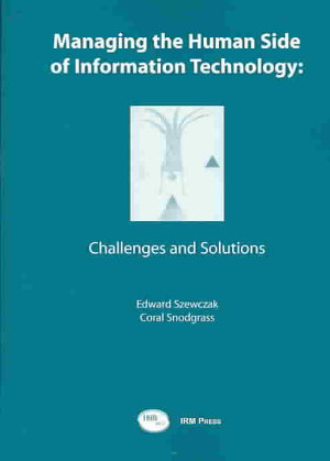 Managing the Human Side of Information Technology PDF