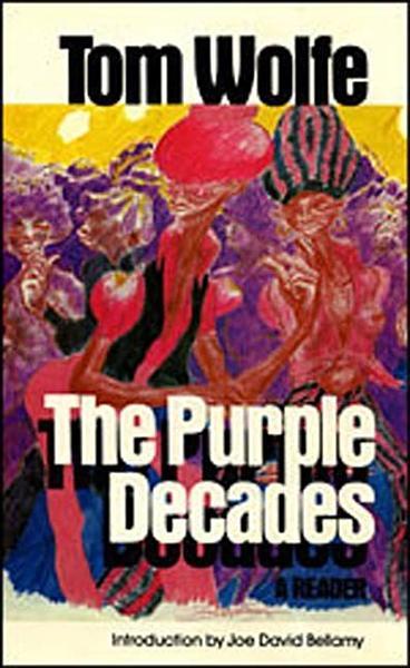 Download The Purple Decades Book