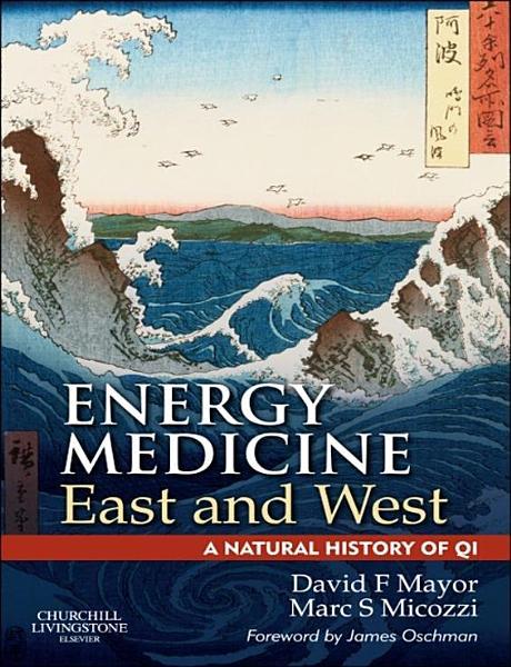 E Book Energy Medicine East and West