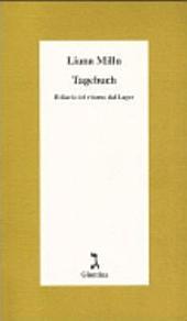 Tagebuch: il diario del ritorno dal lager