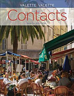 Contacts  Langue et culture fran  aises Book