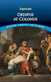 Oedipus at Colonus