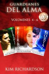 Guardianes del alma volúmenes 4 - 6