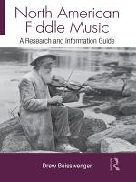 North American Fiddle Music PDF