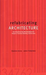 refabricating ARCHITECTURE