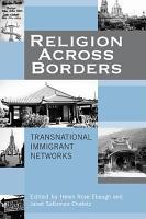 Religion Across Borders PDF