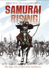 Samurai Rising  The Epic Life of Minamoto Yoshitsune PDF