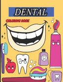 Dental Coloring Book PDF