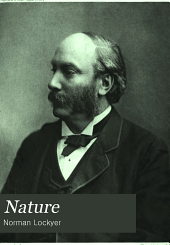 Nature: Volume 70