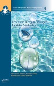 Renewable Energy Technologies for Water Desalination