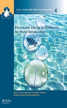 Renewable Energy Technologies for Water Desalination PDF