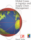 Global Cases in Logistics and Supply Chain Management PDF