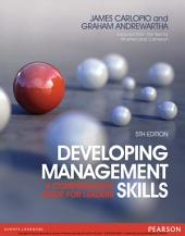 Develop Management Skills