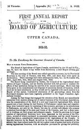 Journals of the Legislative Assembly of the Province of Canada: From the 14th Day of June .. Being the First-8th Provincial Parliament ...