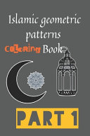 Islamic Geometric Patterns Coloring Book Part1 PDF