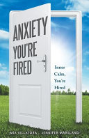 Anxiety  You re Fired PDF