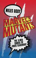 Marvel s Mutants PDF