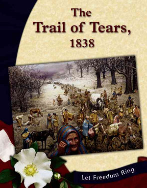The Trail of Tears  1838