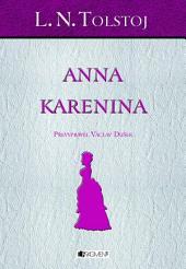 L. N. Tolstoj – Anna Karenina