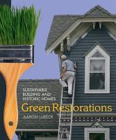 Green Restorations PDF
