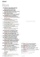 Rom und der Vatikan PDF