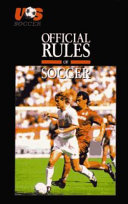 Official Rules of Soccer