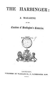 The Harbinger  Or  New Magazine of the Countess of Huntingdon s Connexion PDF