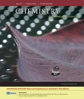 Chemistry and Chemical Reactivity  Enhanced Edition PDF