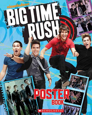 Download Big Time Rush Book