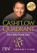 Cashflow Quadrant  Rich dad poor dad