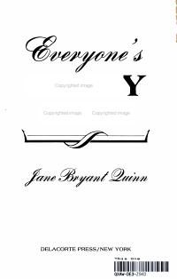 Everyone s Money Book